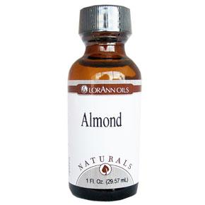 Aroma natural Almendra