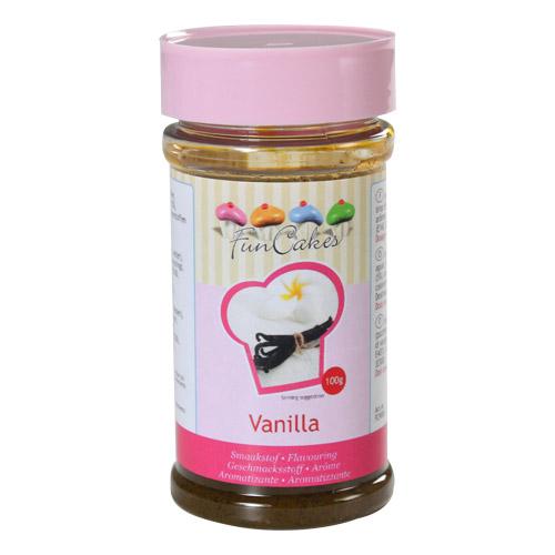 Aroma en pasta Vainilla