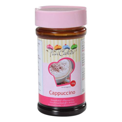 Aroma en Pasta Capuccino
