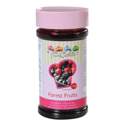 Aroma en pasta Frutas del bosque