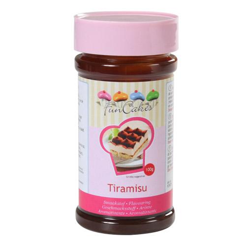 Aroma en PastaTiramisu