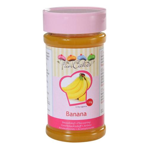Aroma en Pasta de Banana