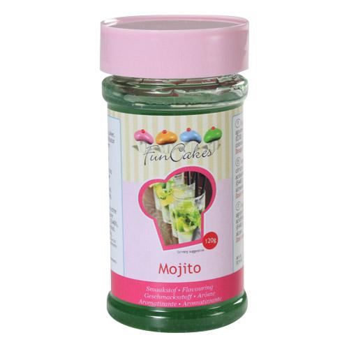 Aroma en Pasta de Mojito