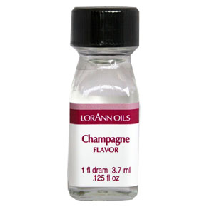 LorAnn Super Strength Flavor - Champagne