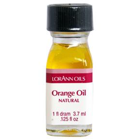 LorAnn Aceite Aromático Sabor Naranja - 3,7ml
